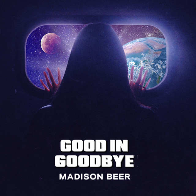 Image result for spotify Madison Beer - Good in Goodbyes