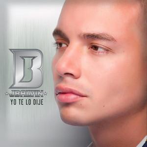 Yo Te Lo Dije Albümü