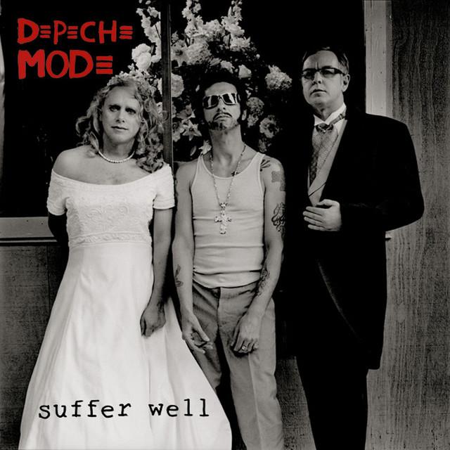 Suffer Well (U.S. DMD Maxi)