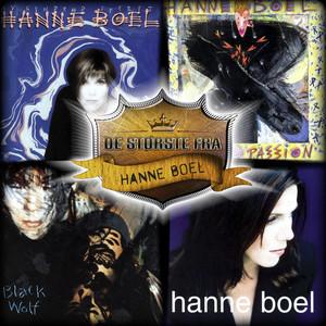 De Første Fra - Hanne Boel album