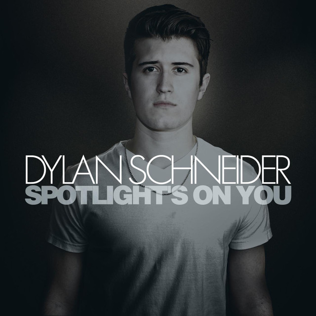 Spotlight's on You - EP