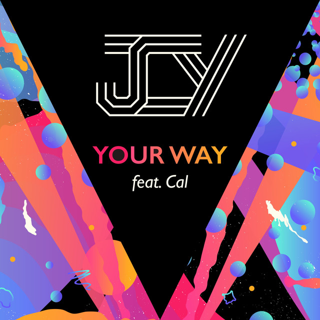 Your Way (feat. Cal)