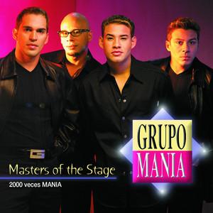 Masters Of The Stage - 2000 Veces Mania album