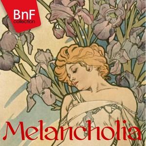 Classical Melancholia Albumcover