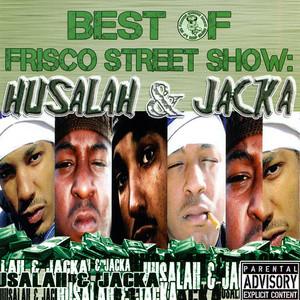 Best of Frisco Street Show: Husalah & Jacka Albumcover