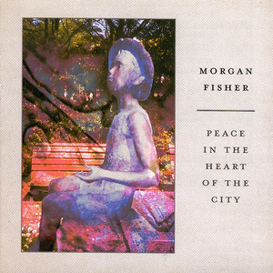 Peace in the Heart of the City album