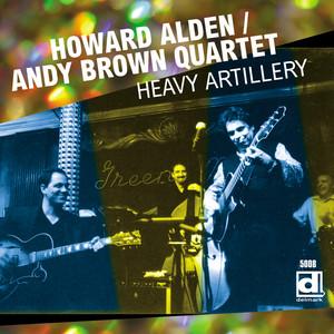 Howard Alden, Andy Brown Quartet Voce E Eu cover