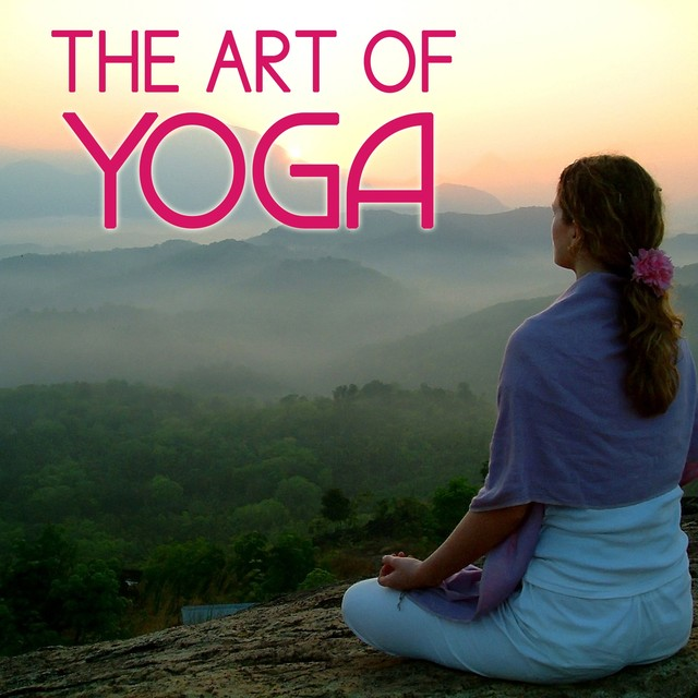 The Art Of Yoga Albumcover