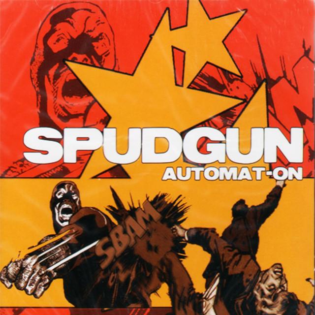 Spudgun