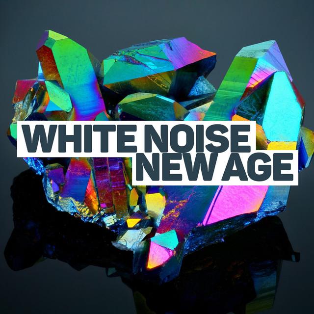White Noise: New Age Albumcover