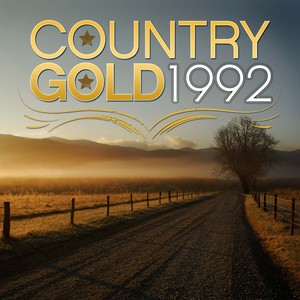 Country Gold 1992 Albumcover