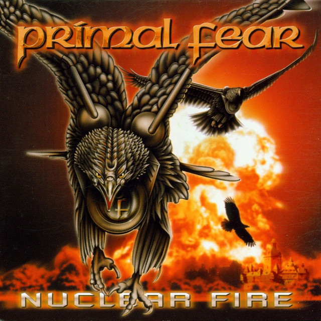 Nuclear Fire