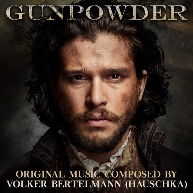 Gunpowder (Original Television Soundtrack)