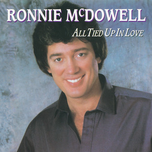 All Tied Up in Love album