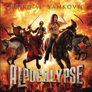 Alpocalypse Albumcover