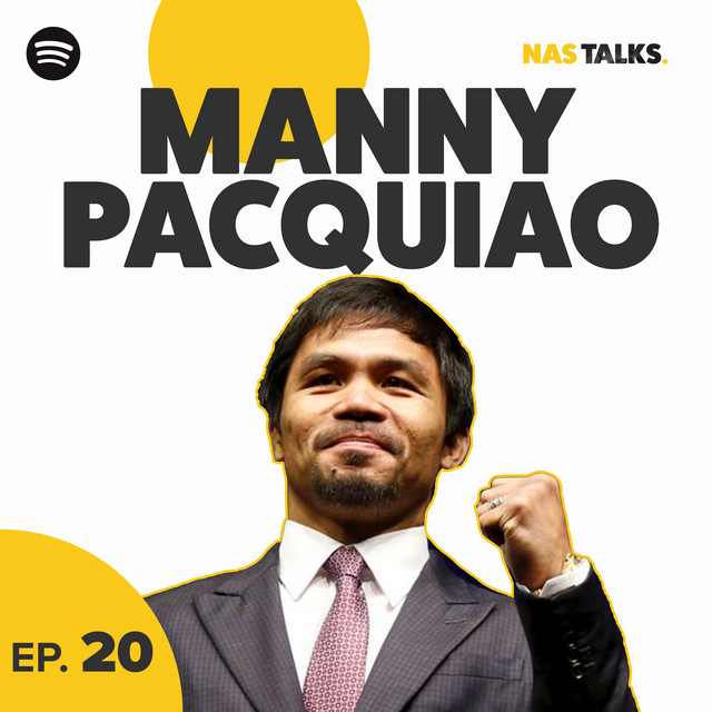 EP 20: Asking Sensitive Questions to Manny Pacquiao: The #1 Boxer in The World