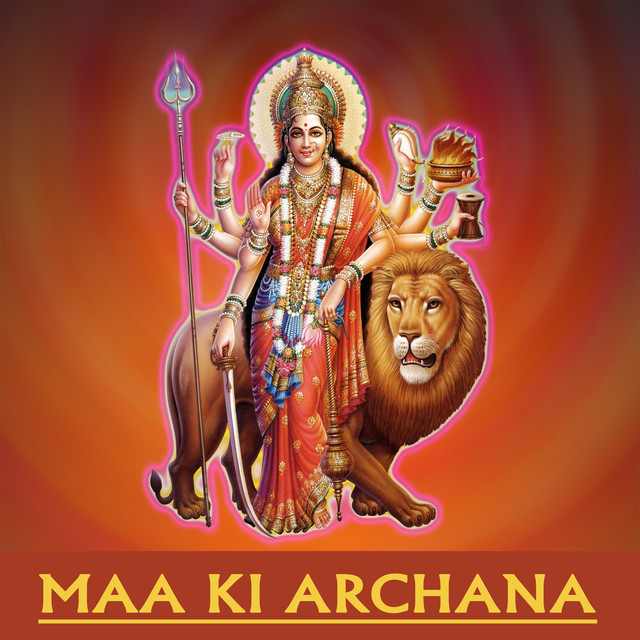 Maa Ki Archana