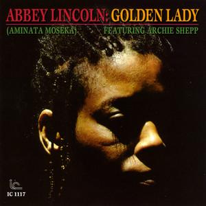 Abbey Lincoln: Golden Lady album