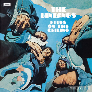 Blues on the Ceiling album