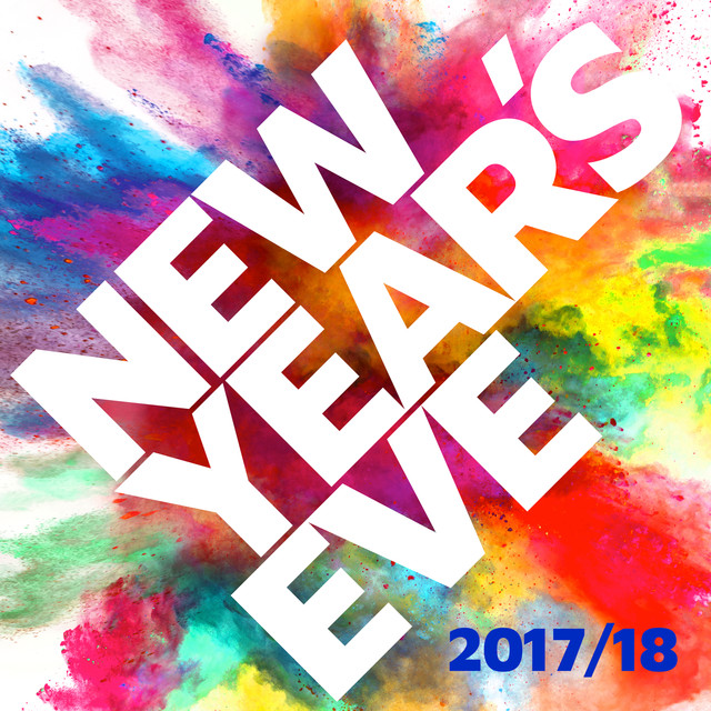 New Year's Eve 2017/18