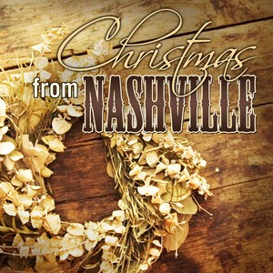 Christmas from Nashville Albumcover