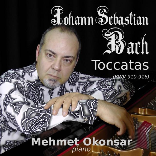 J.S. Bach Toccatas BWV 910-916