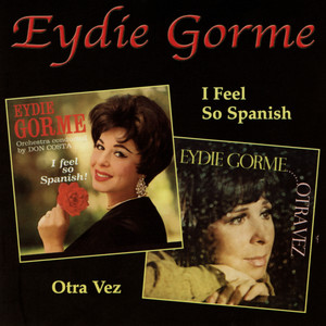 I Feel So Spanish / Otra Vez album