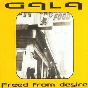Freed From Desire album