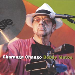 Charanga Chango album