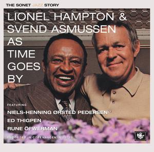 Lionel Hampton, Svend Asmussen Rose Room cover