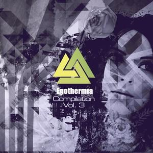 Egothermia Compilation, Vol. 3 Albumcover