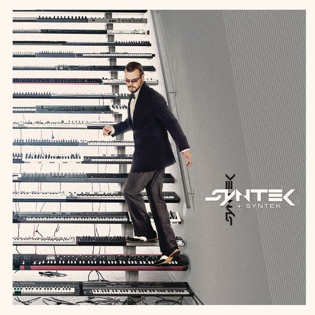 Aleks Syntek Syntek + Syntek album cover