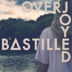 Bastille Overjoyed cover