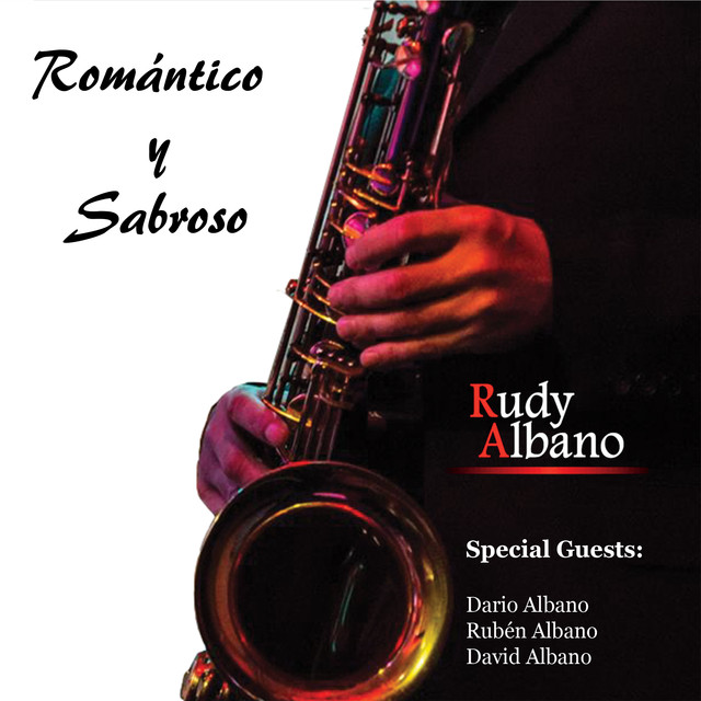 Rudy Albano
