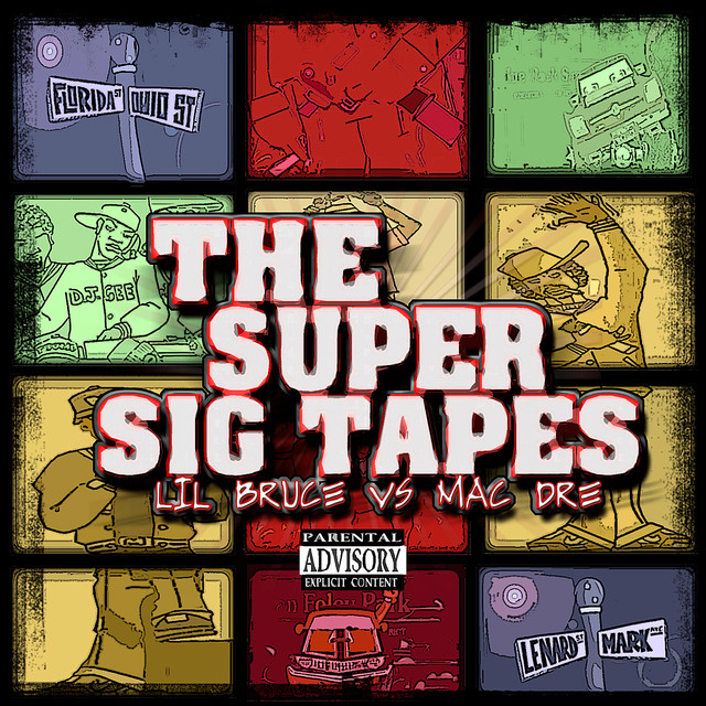 The Super Sig Tapes