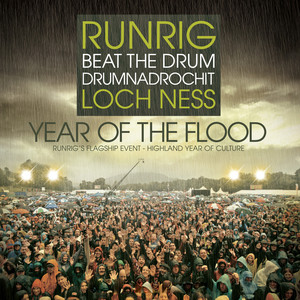 Year Of The Flood (Beat The Drum) album