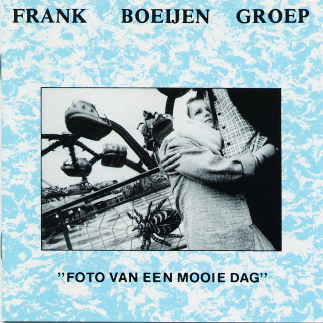 Frank Boeijen Groep