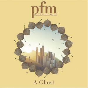 A Ghost album