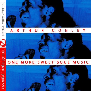One More Sweet Soul Music (Digitally Remastered)