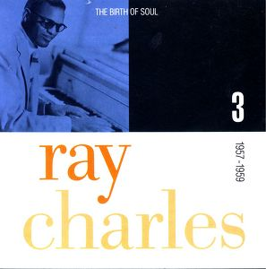 The Birth Of Soul Albumcover