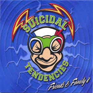 Friends & Family 2 album