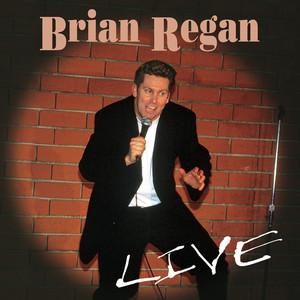 Brian Regan Live Audiobook