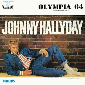 Johnny Hallyday Da dou ron ron cover
