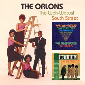 The Wah-Watusi/South Street album