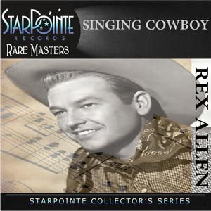 Singing Cowboy album