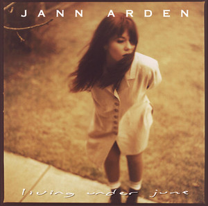 Jann Arden Insensitive cover