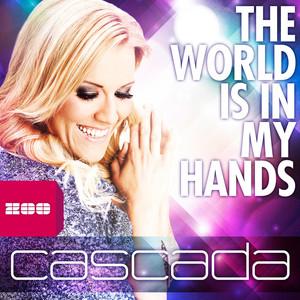 World Is in My Hands album