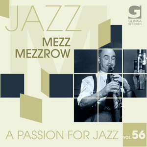 A Passion for Jazz, Vol. 56