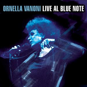 Ornella Vanoni Live al Blue Note album