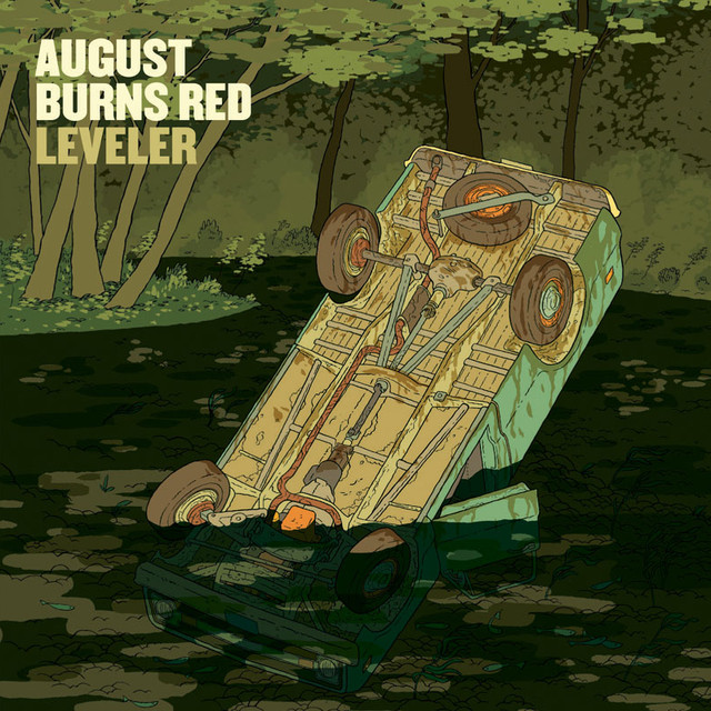 Phantom Sessions Ep August Burns Red: Leveler By August Burns Red On Spotify